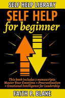 Self Help for Beginner - 3 Manuscripts