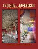 Architecture and Interior Design Book