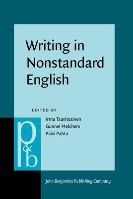 Writing in Nonstandard English PDF