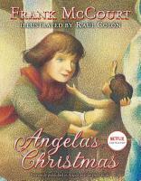Angela s Christmas PDF