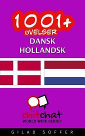 1001+ Øvelser dansk - Hollandsk