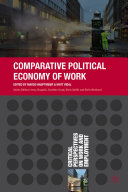 Comparative Political Economy of Work
