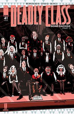 Deadly Class  41