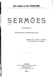 Sermões: Volume 10