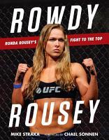 Rowdy Rousey PDF