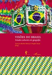 Visões do Brasil: estudos culturais em geografia