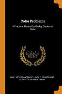 Download Color Problems Book