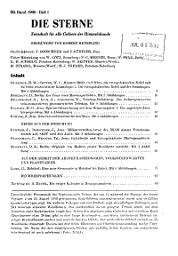 Die Sterne PDF