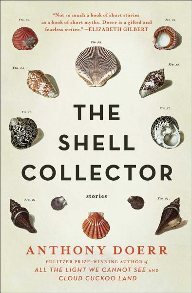 Download The Shell Collector Book