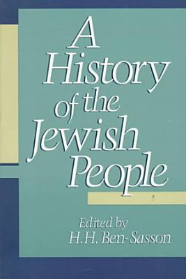 A History of the Jewish People PDF