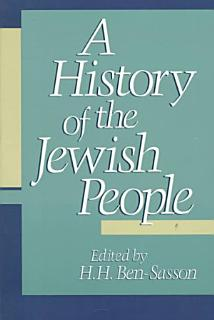 A History of the Jewish People Book