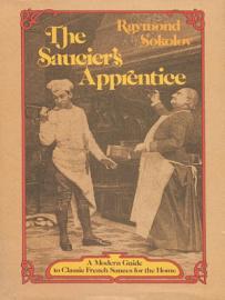 Saucier S Apprentice