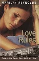 Love Rules PDF