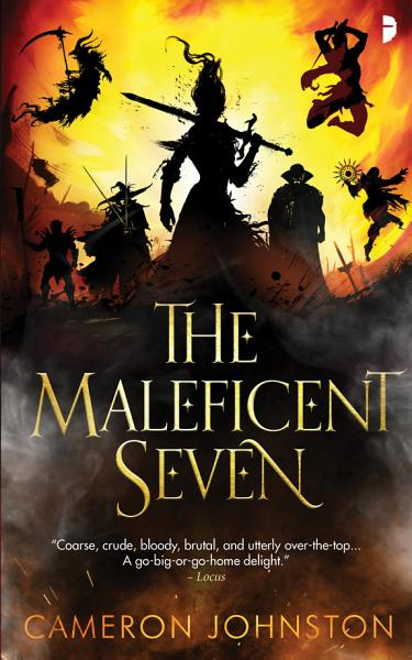 Download The Maleficent Seven Book
