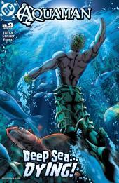 Aquaman (2002-) #9
