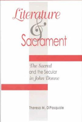 Literature and Sacrament PDF