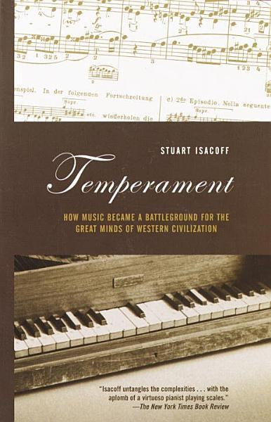 Download Temperament Book
