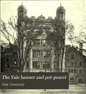 The Yale Banner and Pot Pourri: Volume 3