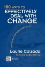 180 Ways to Effectively Deal with Change PDF