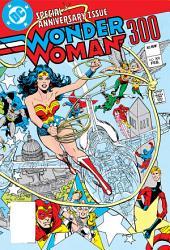 Wonder Woman (1942-) #300