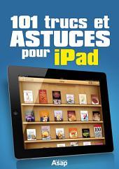 101 trucs et astuces pour iPad