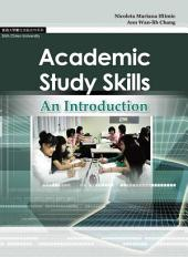 Academic Study Skills: An Introduction