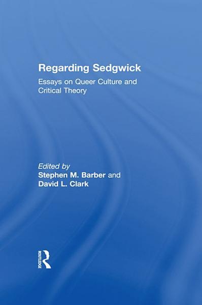 Regarding Sedgwick