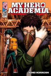My Hero Academia, Vol. 14:Overhaul