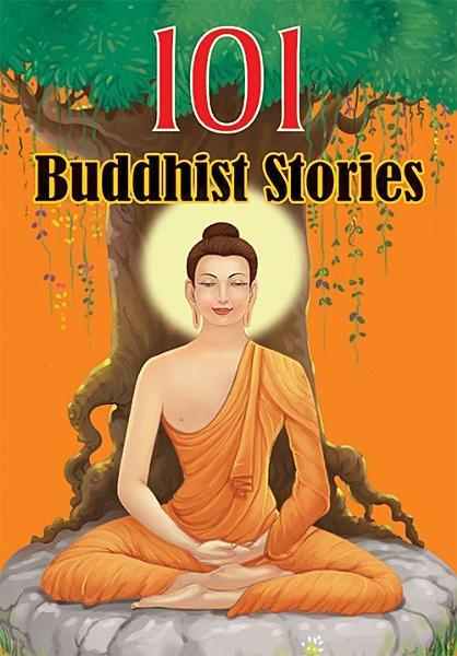 101 Buddha Stories PDF