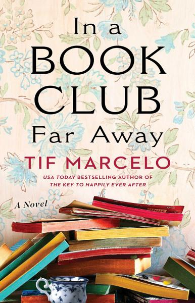 Download In a Book Club Far Away Book
