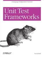 Unit Test Frameworks PDF