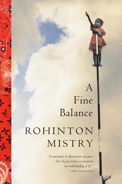 Download A Fine Balance Book