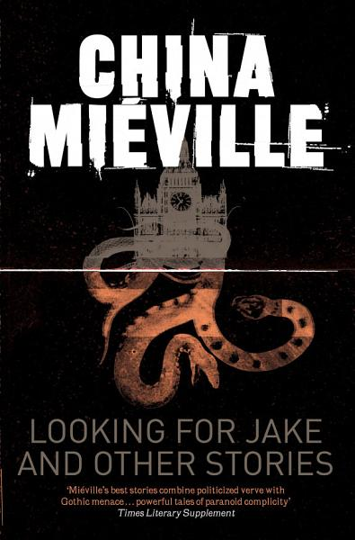 Download Looking for Jake and Other Stories Book