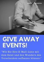 Give away Events  PDF