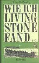 Wie ich Livingstone fand PDF