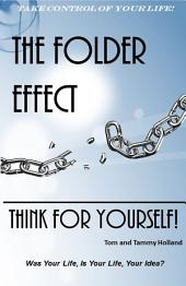 The Folder Effect