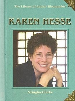Karen Hesse PDF