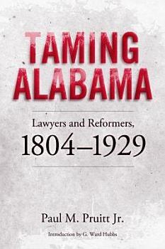 Taming Alabama PDF