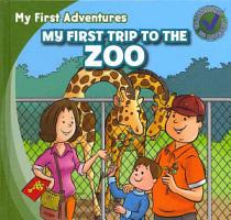 My First Trip to the Zoo PDF