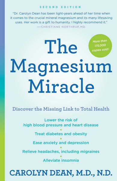 The Magnesium Miracle Second Edition