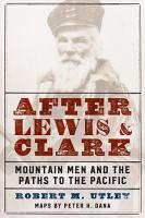 After Lewis and Clark PDF