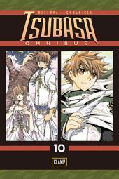 Tsubasa Omnibus: Volume 10