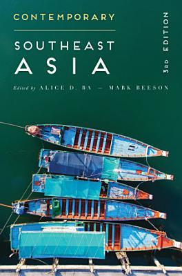 Contemporary Southeast Asia PDF