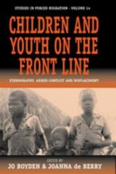 Children And Youth On The Front Line Book PDF