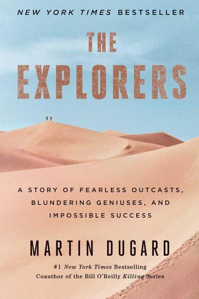 Download The Explorers Book