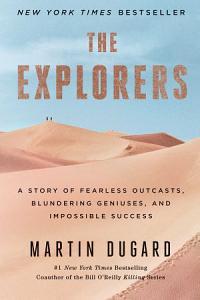The Explorers Book