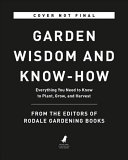 Garden Wisdom & Know-How
