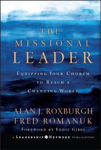 The Missional Leader PDF