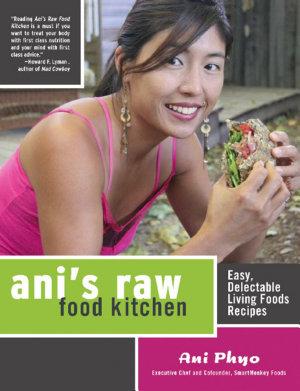 Ani s Raw Food Kitchen