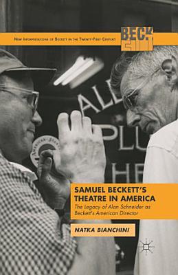 Samuel Beckett s Theatre in America PDF